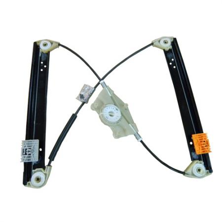 Rear Right Window Regulator without Motor for Porsche Cayenne 2003-10 - Rear Right Window Regulator without Motor for Porsche Cayenne 2003-10
