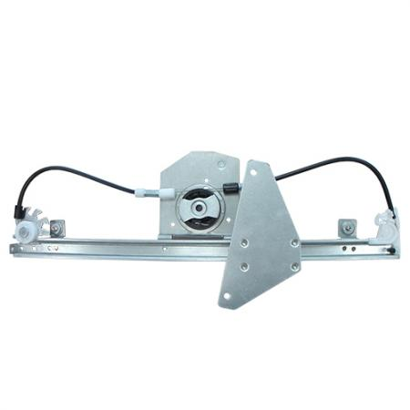 Front Right Window Regulator without Motor for Peugeot 107 2005-14 - Front Right Window Regulator without Motor for Peugeot 107 2005-14