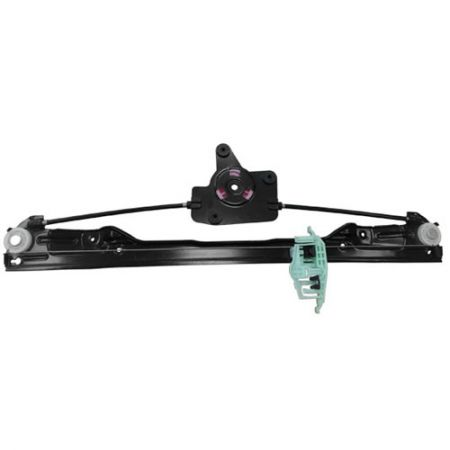 Rear Left Window Regulator without Motor for Fiat Idea 2003-07 - Rear Left Window Regulator without Motor for Fiat Idea 2003-07