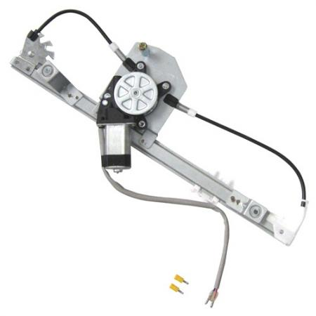 Punto 1999-2012 Front Left Window Regulator - Punto 1999-2012 Front Left