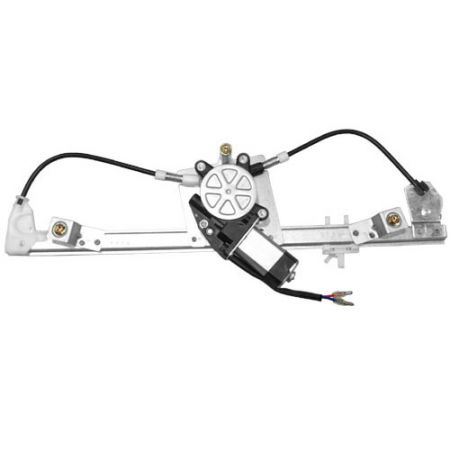 Punto 2005-2011 Front Left Window Regulator - Punto 2005-2011 Front Left