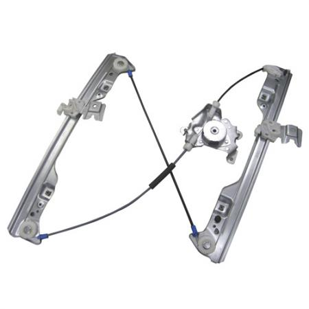 Front Left Window Regulator without Motor for Nissan Altima 2002-06 - Front Left Window Regulator without Motor for Nissan Altima 2002-06
