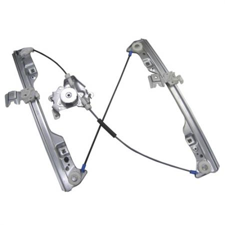 Altima 2002-06 Front Right - Altima 2002-06 Front Right Window Regulator