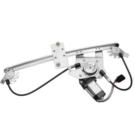 Front Right Window Regulator with Motor for Smart City Coupe, Fortwo 1998-07 - Front Right Window Regulator with Motor for Smart City Coupe, Fortwo 1998-07
