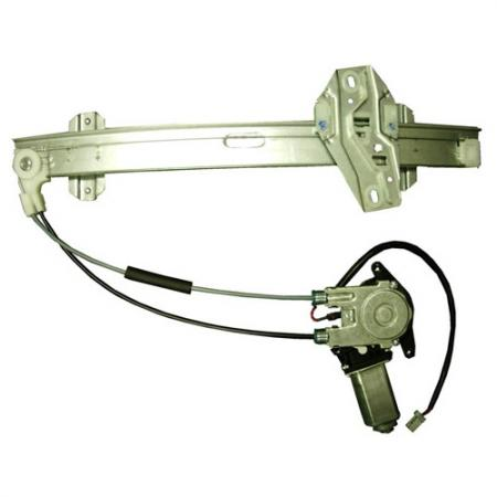Front Left Window Regulator and Motor Assembly for Acura CL 1997-99 Front Left - Front Left Window Regulator and Motor Assembly for Acura CL 1997-99 Front Left