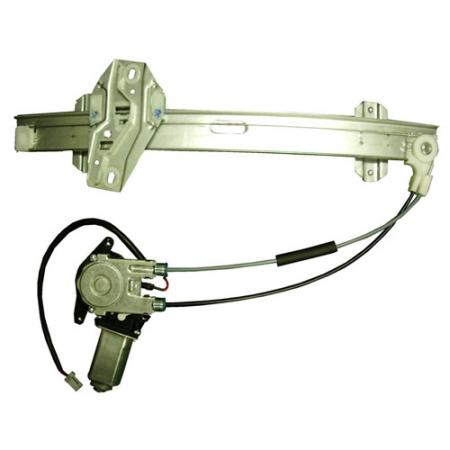Front Right Window Regulator and Motor Assembly for Acura CL 1997-99 - Front Right Window Regulator and Motor Assembly for Acura CL 1997-99