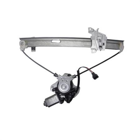 Front Left Window Regulator with Motor for Mitsubishi Galant 2004-12, 380 - Front Left Window Regulator with Motor for Mitsubishi Galant 2004-12, 380