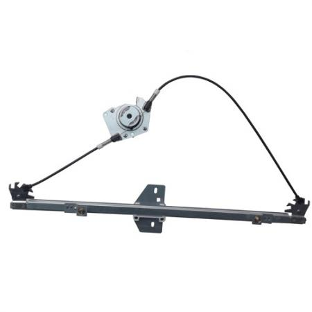 Front Left Window Regulator without Motor for Iveco Daily 1999-11 - Front Left Window Regulator without Motor for Iveco Daily 1999-11