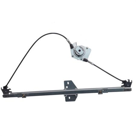 Front Right Window Regulator without Motor for Iveco Daily 1999-11 - Front Right Window Regulator without Motor for Iveco Daily 1999-11
