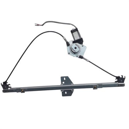 Front Right Window Regulator with Motor for Iveco Daily 1999-11 - Front Right Window Regulator with Motor for Iveco Daily 1999-11