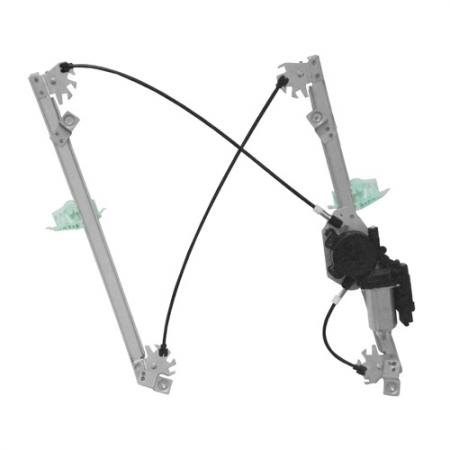 Meagne 2003-08 Front Left Window Regulator - Window Regulator