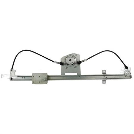 Jumper 2006-18 Front Left Window Regulator - Jumper 2006-2018 Front Left