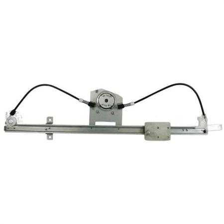 Jumper 2006-18 Front Right Window Regulator - Jumper 2006-2018 Front Right