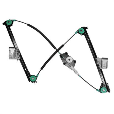 Front Right Window Regulator without Motor for Porsche 911, Boxster, Cayman 2006-12 - Front Right Window Regulator without Motor for Porsche 911, Boxster, Cayman 2006-12