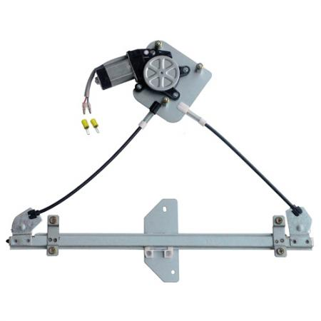 Matiz 2005-2009 Front Window Window Regulator - Matiz 2005-2009 foran høyre