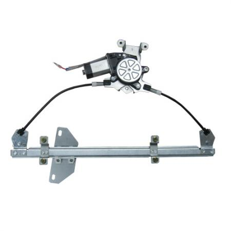 Front Left Window Regulator without Motor for Infiniti G20 1998-02 - Front Left Window Regulator without Motor for Infiniti G20 1998-02