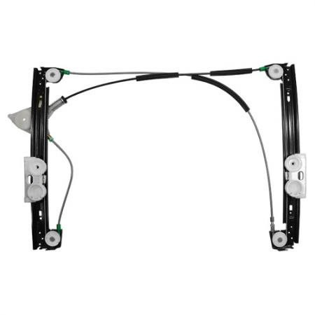 Front Left Window Regulator without Motor for Mini Cooper 2005-07 - Front Left Window Regulator without Motor for Mini Cooper 2005-07