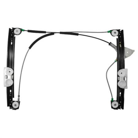 Front Right Window Regulator without Motor for Mini Cooper 2005-07 - Front Right Window Regulator without Motor for Mini Cooper 2005-07