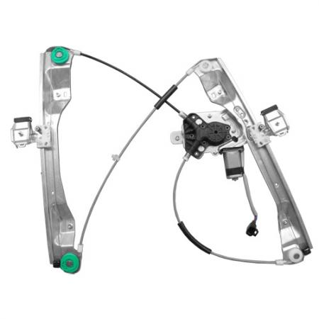 Front Right Window Regulator with Motor for Holden Commodore 2006-13 - Front Right Window Regulator with Motor for Holden Commodore 2006-13