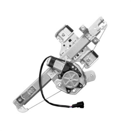 Commodore 2006-2013 Rear Left - Commodore 2006-2013 Rear Left Window Regulator