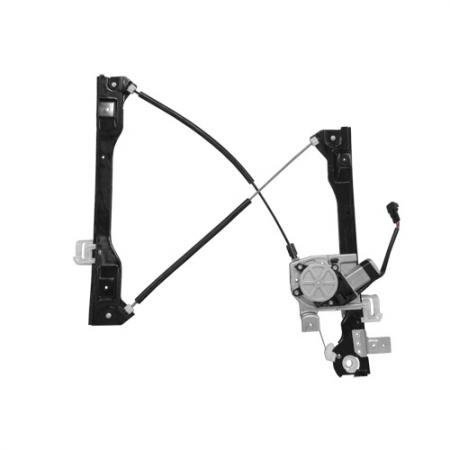 Front Left Window Regulator with Motor for Ford Falcon 2008-11 - Front Left Window Regulator with Motor for Ford Falcon 2008-11