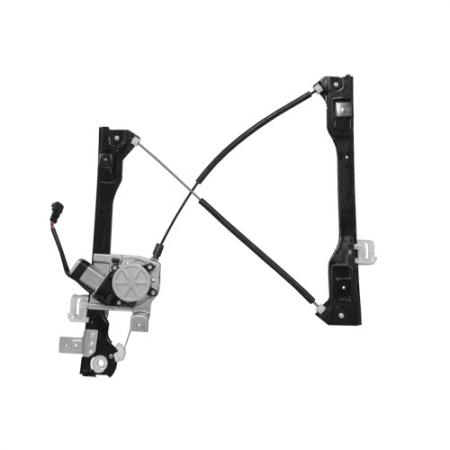 Front Right Window Regulator with Motor for Ford Falcon 2008-11 - Front Right Window Regulator with Motor for Ford Falcon 2008-11