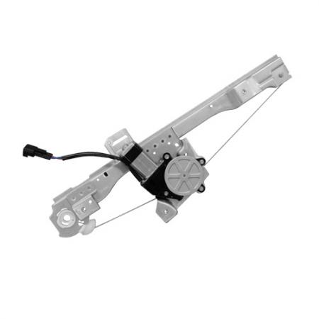 Rear Left Window Regulator with Motor for Ford Falcon 2008-11 - Rear Left Window Regulator with Motor for Ford Falcon 2008-11
