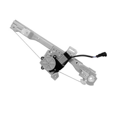 Rear Right Window Regulator with Motor for Ford Falcon 2008-11 - Rear Right Window Regulator with Motor for Ford Falcon 2008-11