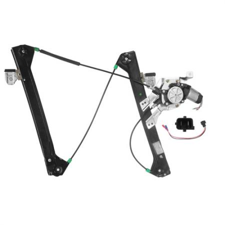 9-3 2003-2011 Front Left Window Regulator - Window Regulator