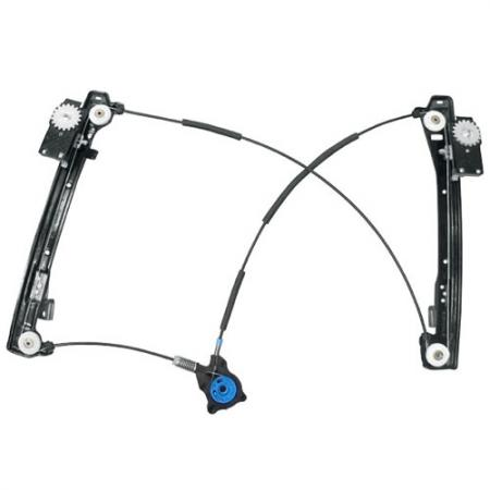 Front Left Window Regulator without Motor for Mini Cooper 2007-13 - Front Left Window Regulator without Motor for Mini Cooper 2007-13