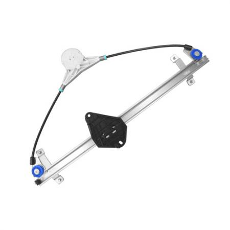 Front Left Window Regulator without Motor for Subaru Forester 2009-13 - Front Left Window Regulator without Motor for Subaru Forester 2009-13