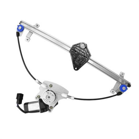 Front Left Window Regulator with Motor for Subaru Forester 2009-10 - Front Left Window Regulator with Motor for Subaru Forester 2009-10