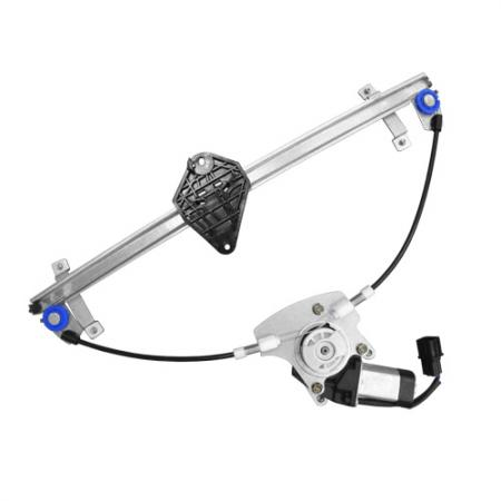 Front Right Window Regulator with Motor for Subaru Forester 2009-10 - Front Right Window Regulator with Motor for Subaru Forester 2009-10