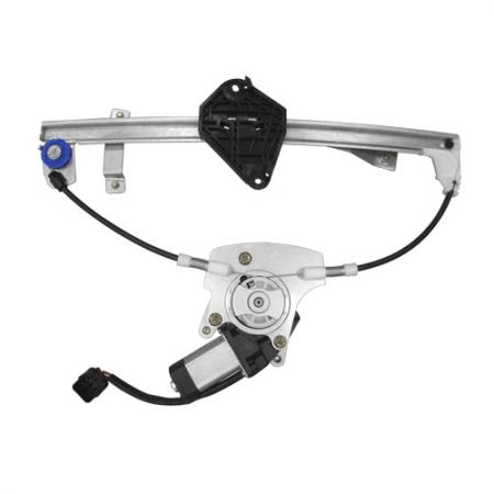 Impreza 2008-14 WRX 2012-15, WRX STI 2013-15 Rear Left - Window Regulator