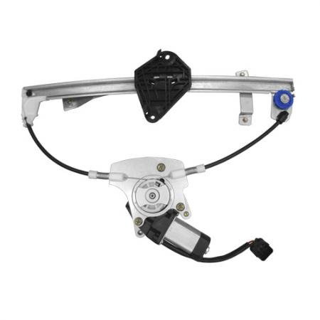 Impreza 2008-14 WRX 2012-15, WRX STI 2013-15 Rear Right - Window Regulator