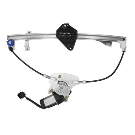 Legacy, Outback 2010-2014 Rear Left - Window Regulator
