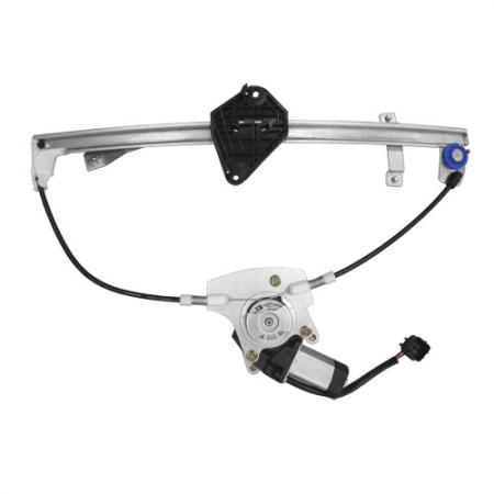 Legacy, Outback 2010-2014 Rear Right - Window Regulator
