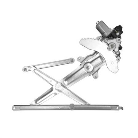 Front Right Window Regulator with Motor for Vauxhall Nautica 2006-17 - Front Right Window Regulator with Motor for Vauxhall Nautica 2006-17