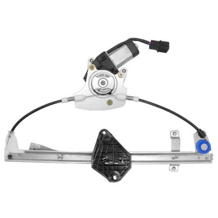 Rear Left Window Regulator with Motor for Subaru Forester 2013-18 - Rear Left Window Regulator with Motor for Subaru Forester 2013-18