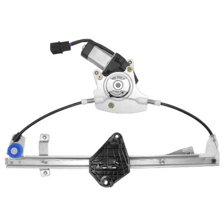 Rear Right Window Regulator with Motor for Subaru Forester 2013-18 - Rear Right Window Regulator with Motor for Subaru Forester 2013-18