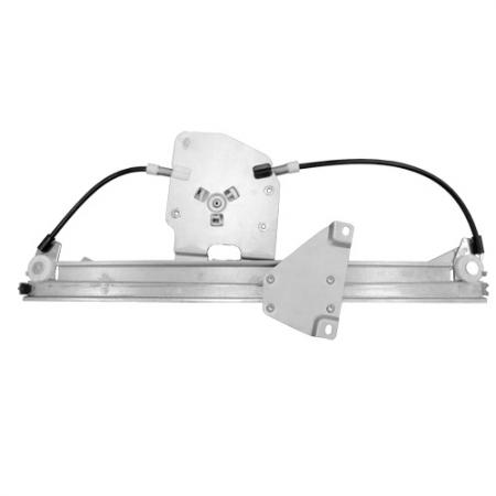 Rear Right Window Regulator without Motor for Saab 9-3 2003-11 - Rear Right Window Regulator without Motor for Saab 9-3 2003-11