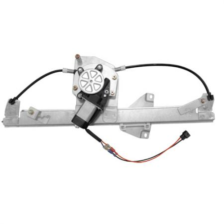 9-3 2003-2011 Rear Left Window Regulator - Window Regulator
