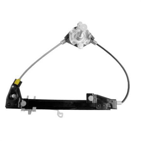 Punto 2005-2018 Rear Left Window Regulator - Punto 2005-2018 Rear Left
