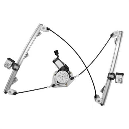 Front Left Window Regulator without Motor for Alfa Romero 159 2005-11 - Front Left Window Regulator without Motor for Alfa Romero 159 2005-11