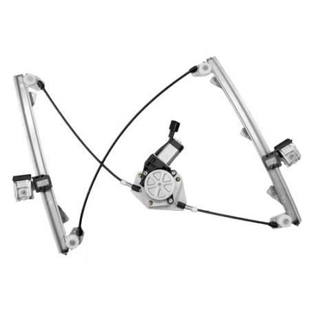 Front Right Window Regulator without Motor for Alfa Romero 159 2005-11 - Front Right Window Regulator without Motor for Alfa Romero 159 2005-11