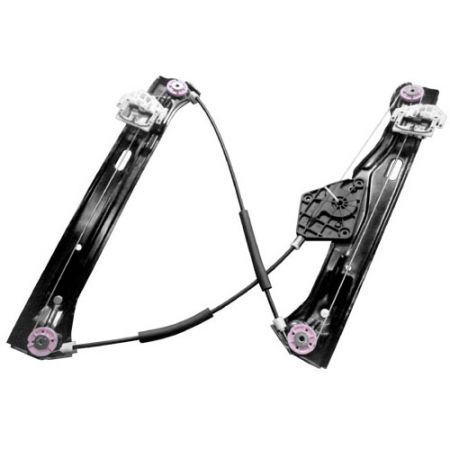 Front Left Window Regulator without Motor for BMW F20 2010-19 - Front Left Window Regulator without Motor for BMW F20 2010-19