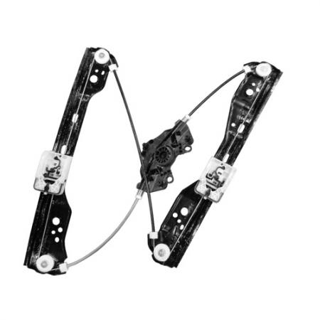Front Left Window Regulator without Motor for Volvo S60 2010-18, V60 2011-17 - Front Left Window Regulator without Motor for Volvo S60 2010-18, V60 2011-17