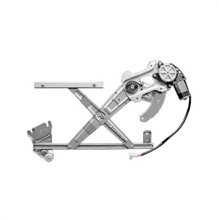 Front Left Window Regulator with Motor for Subaru Forester 2003-08 - Front Left Window Regulator with Motor for Subaru Forester 2003-08
