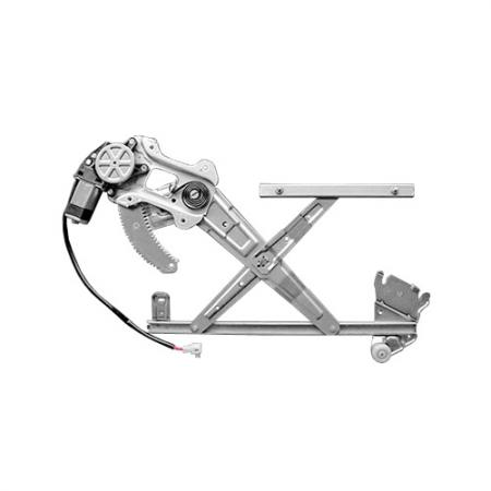 Front Right Window Regulator with Motor for Subaru Forester 2003-08 - Front Right Window Regulator with Motor for Subaru Forester 2003-08