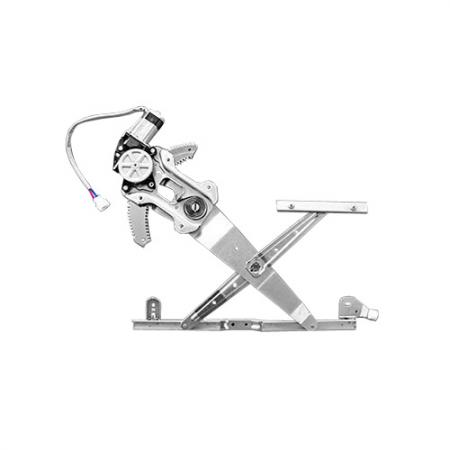 Front Right Window Regulator with Motor for Subaru Impreza 2002-07 - Front Right Window Regulator with Motor for Subaru Impreza 2002-07